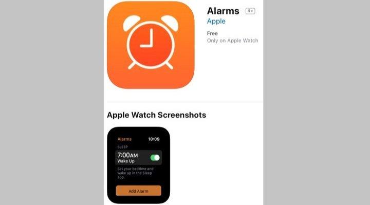 Lotarako aplikazioa Apple Watch etortzen ari da