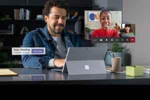 Sartu Microsoft Teams-eko bilera batean: jakin behar duzun guztia