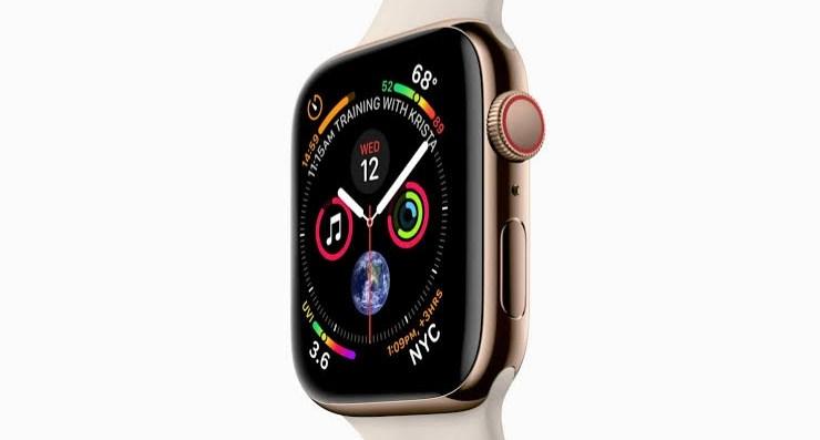 Apple Watch Series 2 & 3 Eskuragarria da doako pantailako ordezkapenetarako