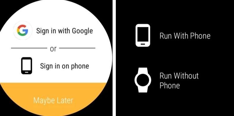 Runkeeper Shut Down Wear OS App