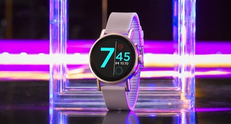 New Wear OS Smartwatch Misfit Vapor X abian jarri da