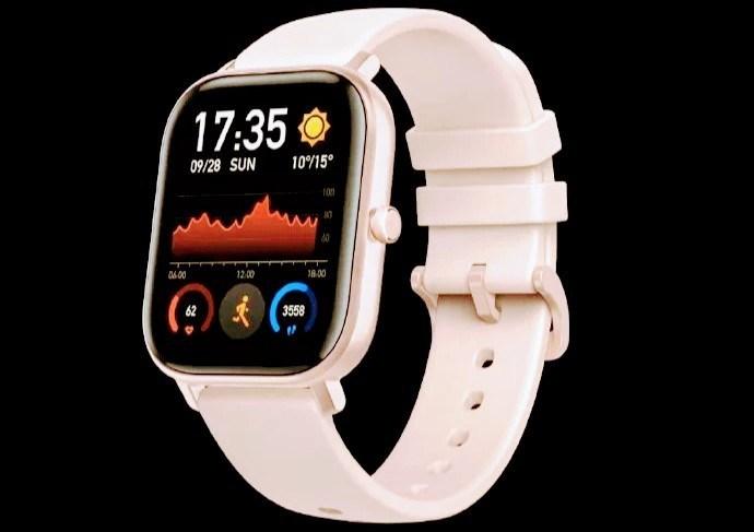 Huami helburuak Apple hurrengo pixeleko dentsitate handiko Smartwatch-rekin