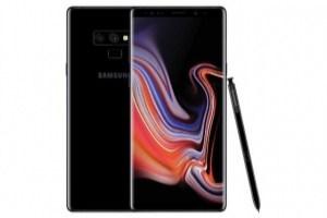 Azkenean, T-Mobile kaleratu gaueko modua eguneratzeko Galaxy Ohar 9