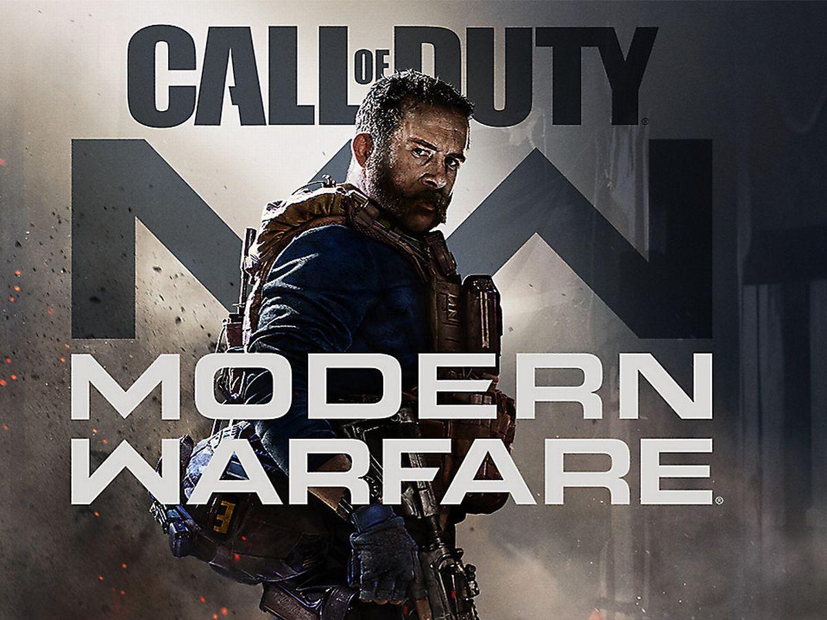 Call of Duty: Modern Warfare berrikuspena (Joko bakarreko modua)