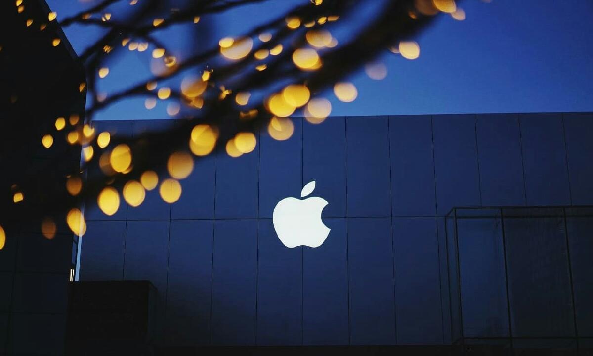 Apple sarmal ekran teknolojisi yakında gelebilir