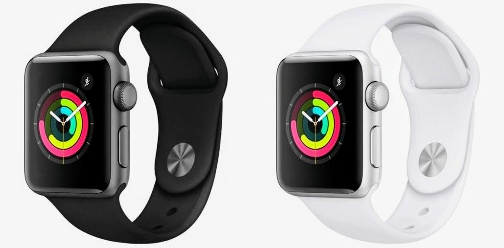 Zaintza aurpegi onenak Apple Watch Series 4