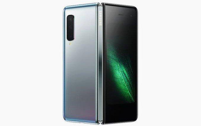 Galaxy Fold  & Huawei Mate X-ek, biak askatzeko denbora luzeagoa hartzen du