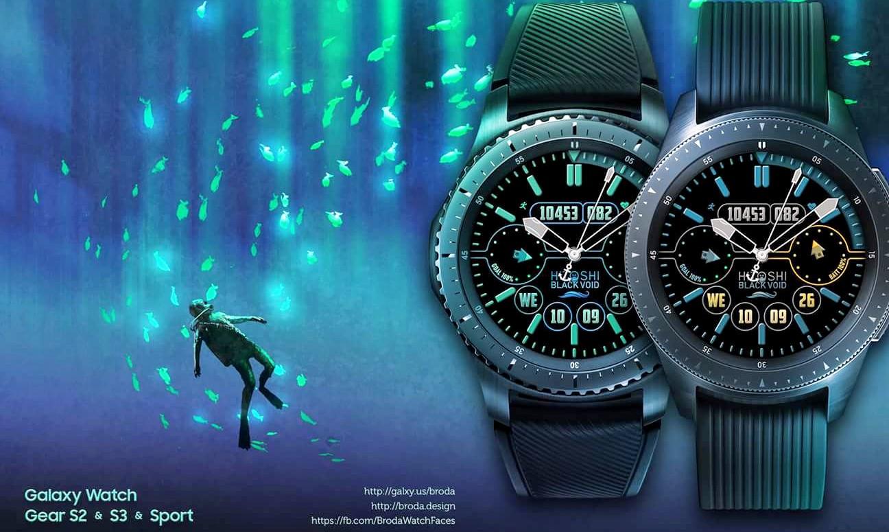 15 Samsung Zaintzarako Aurpegirik Onenak Galaxy Watch