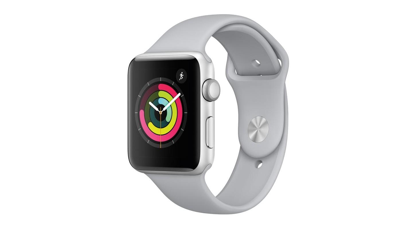 Alexa erabiltzeko modua Apple Watch