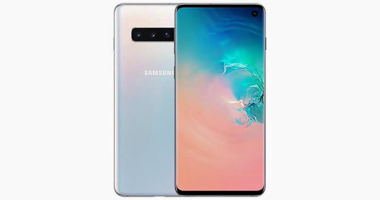 Nola egin GIFak Samsung erabiliz Galaxy S10