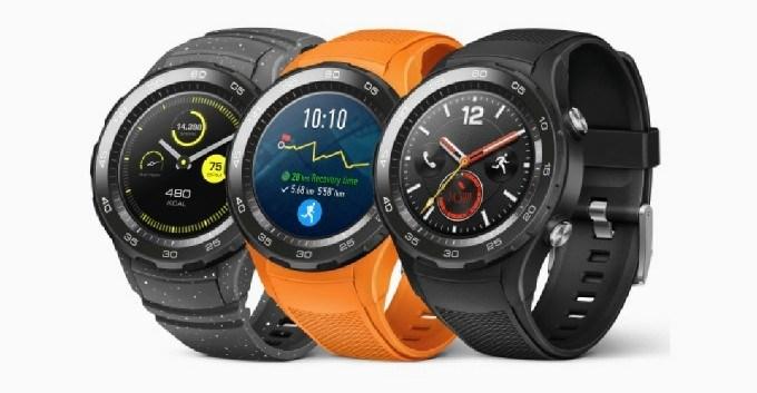 Nola erabili WhatsApp Huawei Watch-en 2 & Ikusi 2 Pro