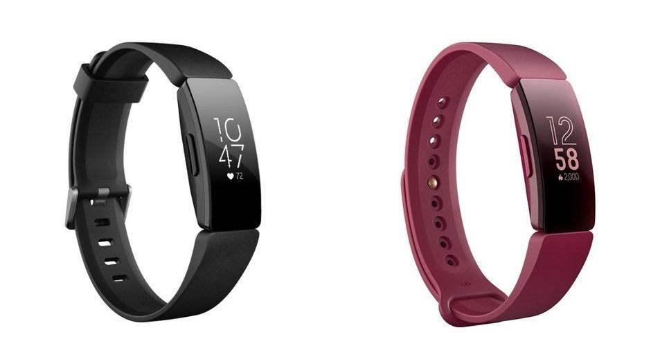 Fitbit-ek prezio baxuko fitness jarraitzaile berriak aurkeztu ditu
