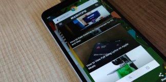 Android 11 funtzio berri guztiak garatzaileen aurrebistean 3