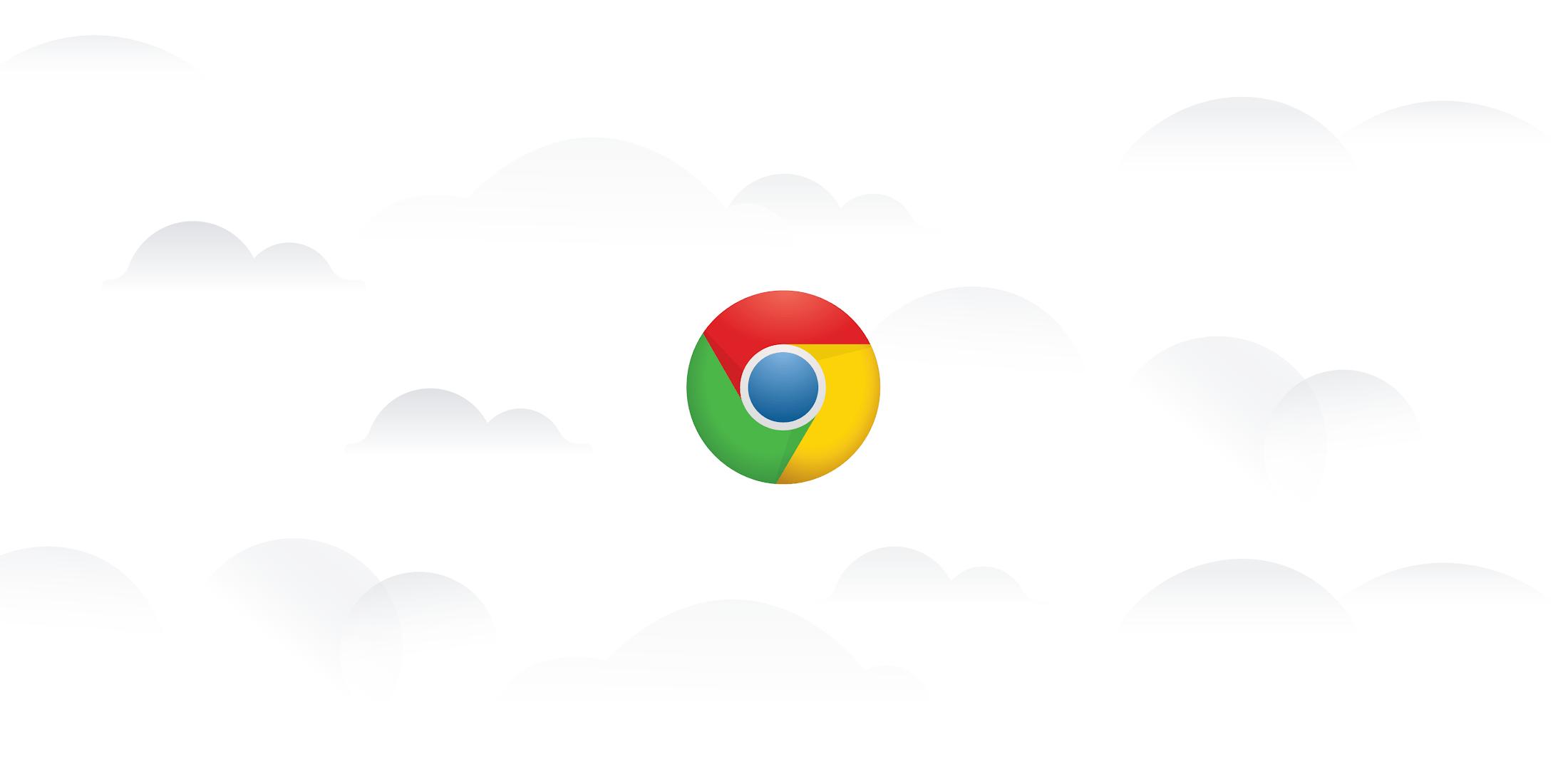 Chrome 78-rekin gai iluna iOS-era iritsi zen!