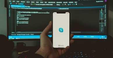 Onena 6 Lan egiteko porrot bat konpontzeko moduak Skype IPhone