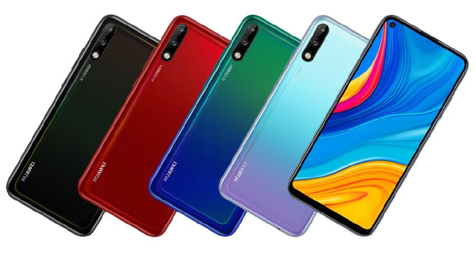 Huawei Enjoy 10 aurkeztu da!  Hemen dituzu ezaugarriak!