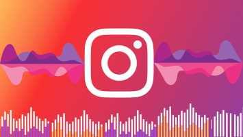 Onena 6 Doako aplikazioak bideo bati musika gehitzeko Instagram
