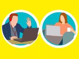 Google Meet vs Hangouts: Zein bideo konferentzia aplikazio erabili behar duzu?
