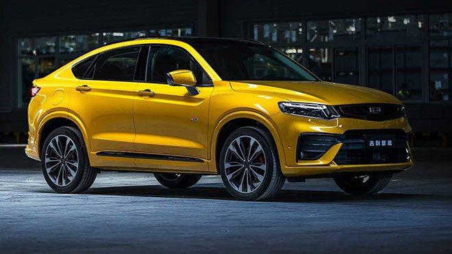 SUV modelo merkeenak 2019ko urria