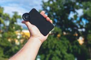Nola erabili Android telefono kamera kamera ordenagailu eramangarri gisa