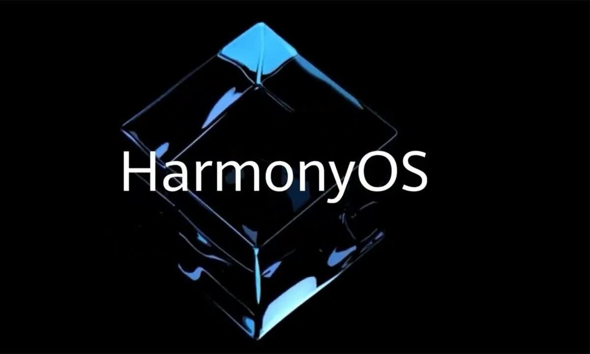 Huawei-k iOS izango du aurkari HarmonyOS-ekin