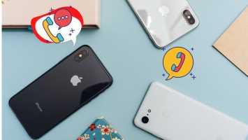 Onena 6 IPhone eta Android erabiltzaileen arteko bideo-txatak