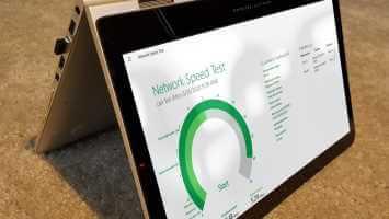 Onena 5 Internet sistema eragilearen abiadura neurtzeko aplikazioak Windows 10