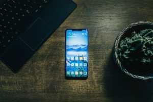Top 7 doako Android aplikazioak 2020ko apirilerako