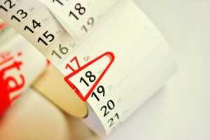 Egutegiak 5 Google Calendar: egutegiko aplikazio onena