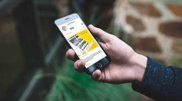 Onena 6 Moduak ez ditu iPhone idazten Chrome mahaigaineko bertsioa konpontzeko