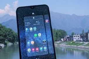 11 aholku eta trikimailu onenak Samsung One UI Home Launcher-entzat