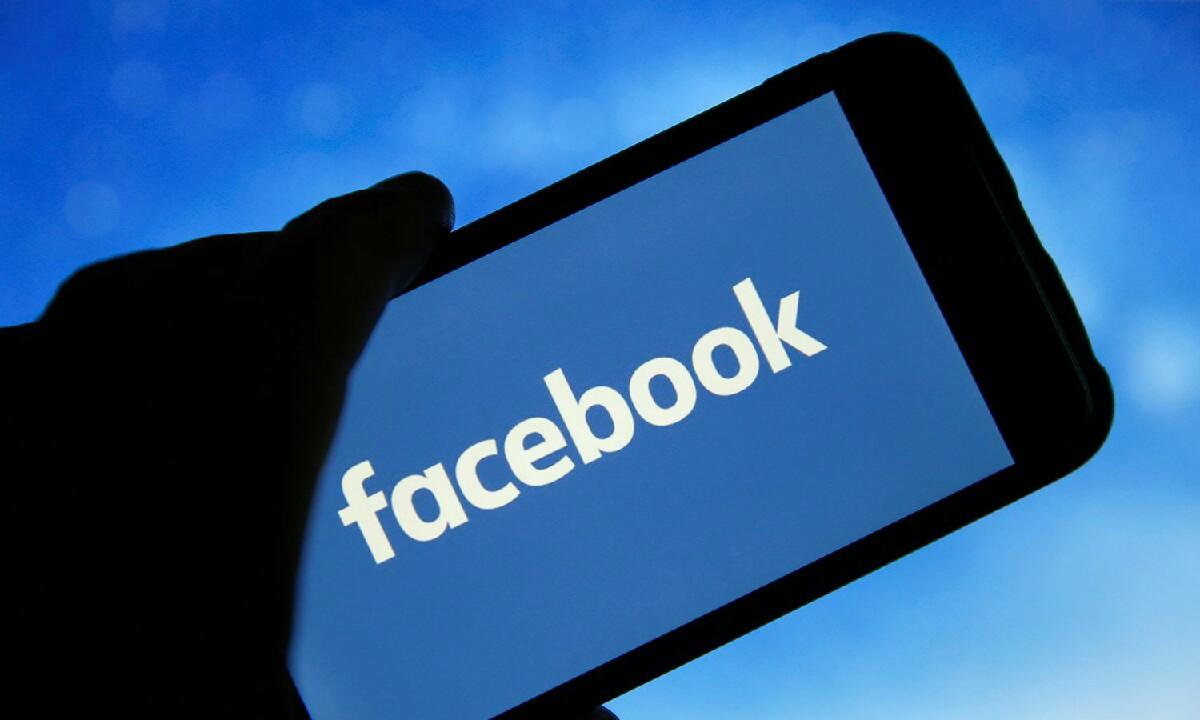 Facebook Deskarga kopuruak errekorra hautsi zuen