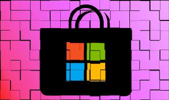 Nola konpondu Microsoft Store klik egin Get edo Instalatu klik eginez, baina ez da ezer gertatzen