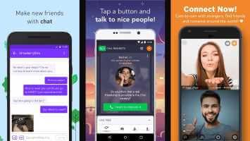 Onena 8 Anonimoa berriketan aplikazioak Android