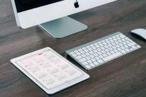 Onena 5 Alternatibak Apple Egutegia