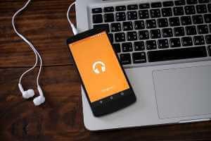 2020an Android musika erreproduzitzeko 10 aplikaziorik onenak