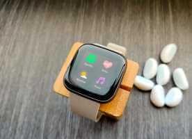 Nola gehitu aplikazioak eta musika Fitbit Versa-n 2