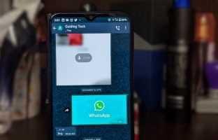 Onena 8 Konponketak Android eta iPhone-n funtzionatzen ez duen WhatsApp Dark Moderako