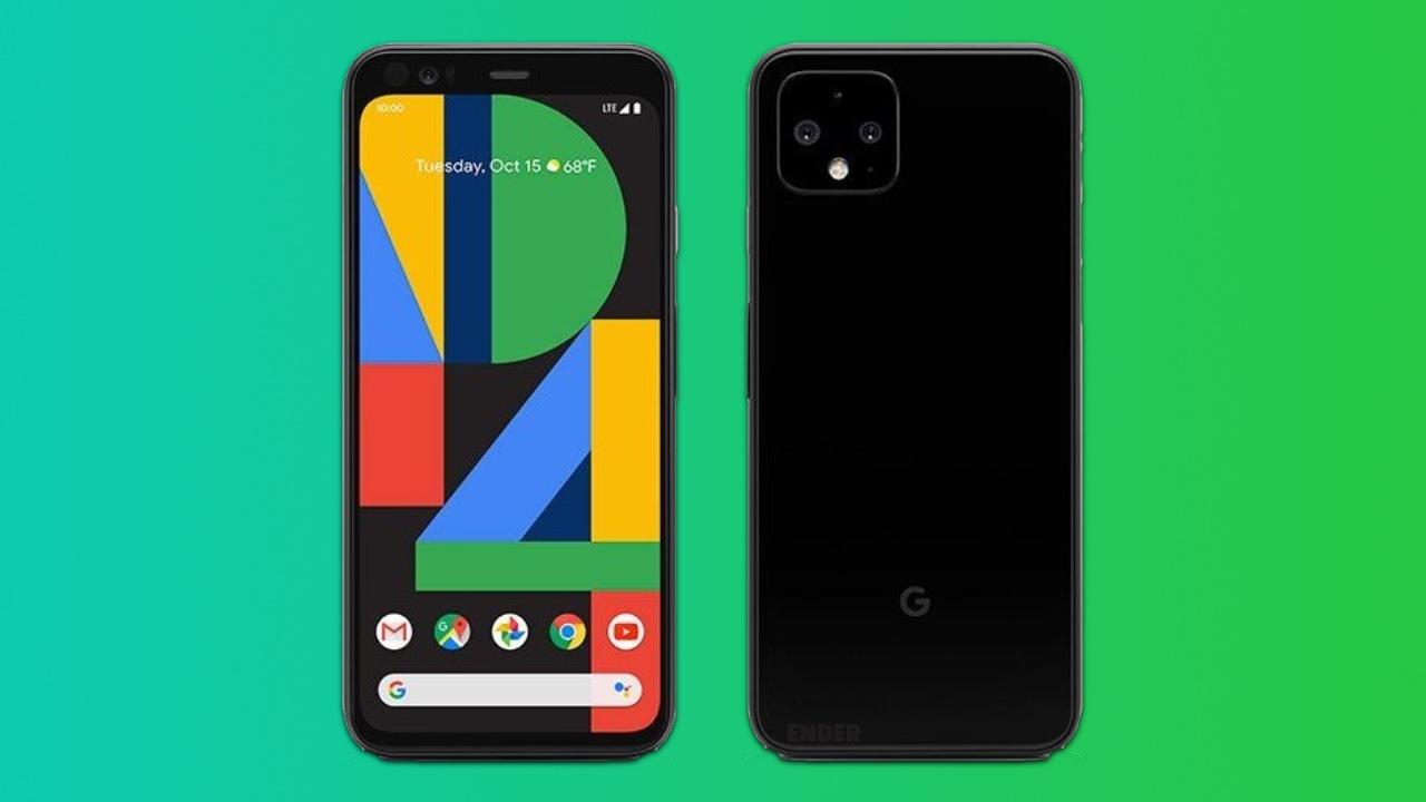 Google Pixel 4 ezaugarriak behin betiko bihurtu dira!