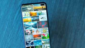 7 Android-en galeriako aplikazio onenetarikoa