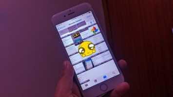 Onena 7 Duela gutxi ezabatutako argazkiak konpontzeko moduak ez dira iPhonean ezabatzen