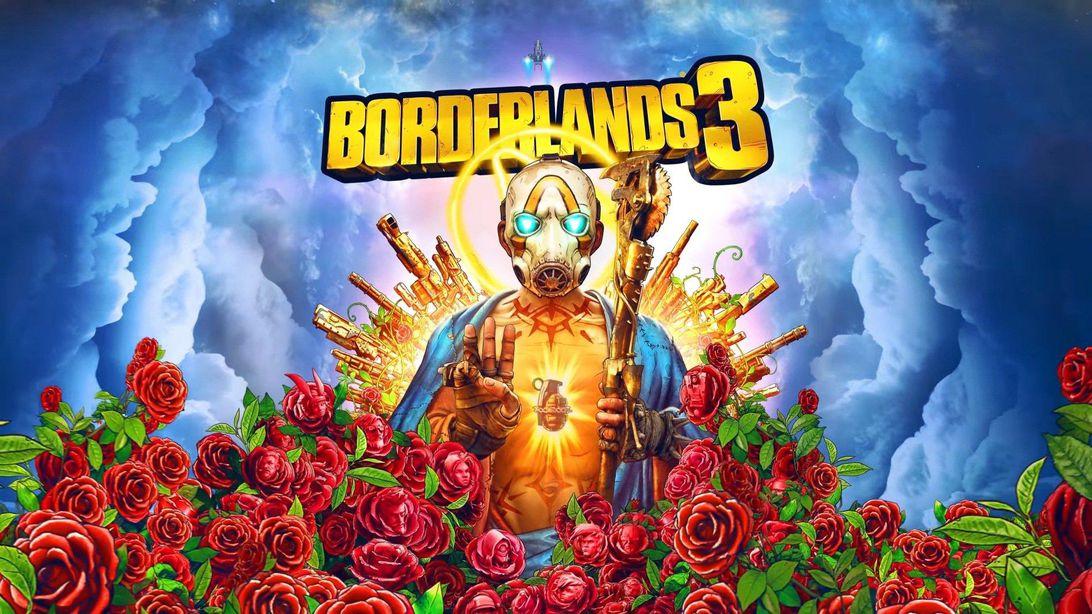 Borderlands 3 berrikuspena