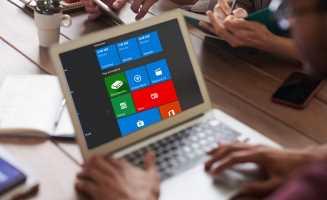 4 Hasiera menua konpontzeko moduak Windows 10 eta Cortanak ez dute funtzionatzen