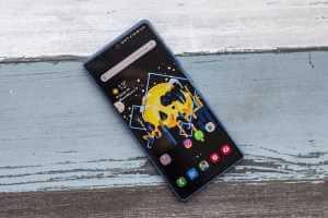 Onena 6 Moduak Samsung Good Lock pertsonalizatzeko Samsung telefonoetan (Android 10-rekin)