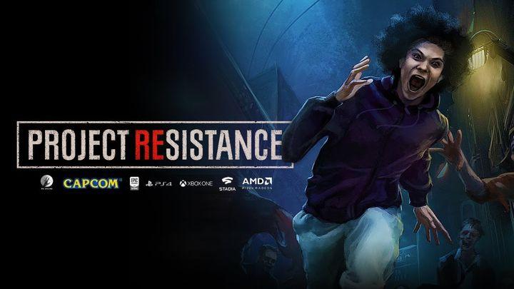 Resident Evil: Project Resistance istorio moduarekin etorriko da