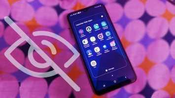 Onena 6 Android-en aplikazioak ezkutatzeko doako abiarazleak argitaratzea