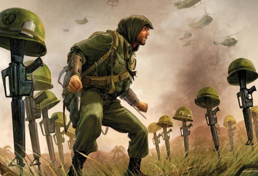 Assassin's Creed Vietnamgo Gerrako prestatzen ari al zara?