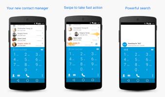 Androiderako 10 Dialer Dialer aplikazio nagusienak 2020an