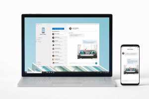 Konpondu: telefonoko aplikazioa ez dago martxan Windows 10