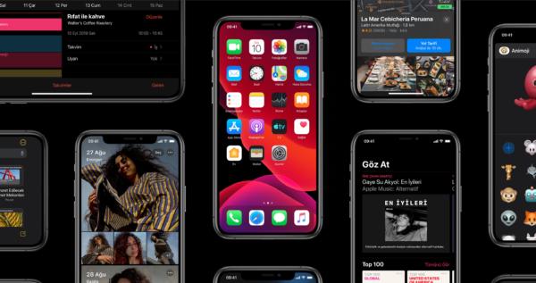 iOS 13 eguneratzea gaur kaleratu da!  Orduan, zein eredu eguneratuko dira?